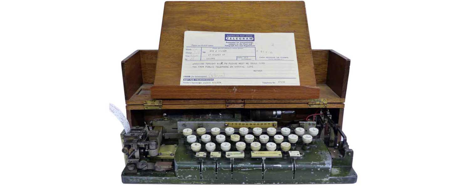 Queensland Telecommunications Museum